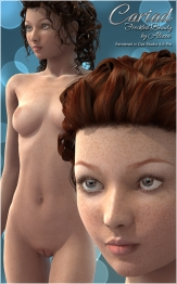 Cariad-Freckled-Beauty-V4-Daz-Studio
