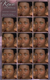 a3d-kewe-black-beauty-v4-3-makeups