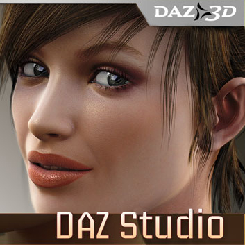 Using my custom fit morphs in Daz Studio and Poser