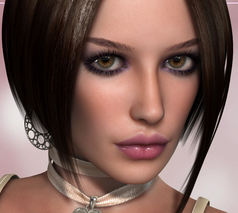 Anne Hathaway Real Name: Alizea3D – The Virtual Tailor